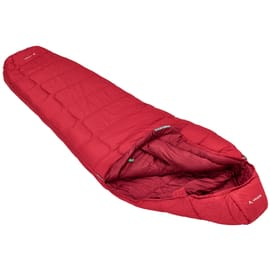 Vaude Sioux 400 SYN Rot