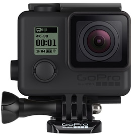 GoPro Hero4 Blackout Housing Neutral