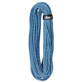Beal Ice Line Unicore 8,1 Golden Dry Blau