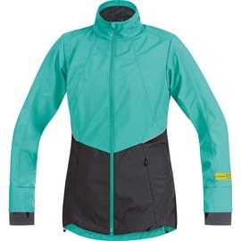 Gore Running Wear Air Lady WS AS Jacke Mint
