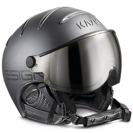 Kask Class Shadow Anthrazit