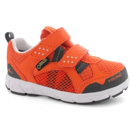Viking Hobbit GTX Orange