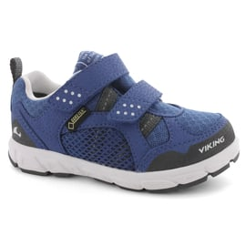 Viking Hobbit GTX Blau