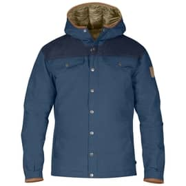 Fjällräven Greenland No. 1 Down Jacket Blau