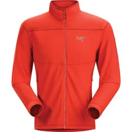 Arcteryx Delta LT Jacket Men Rot