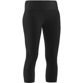 Under Armour UA Perfect Tight Capri Schwarz