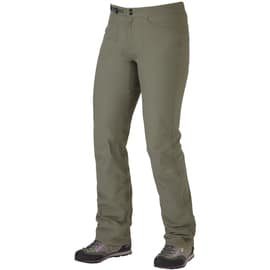Mountain Equipment Women´s Hope Pant Schlamm