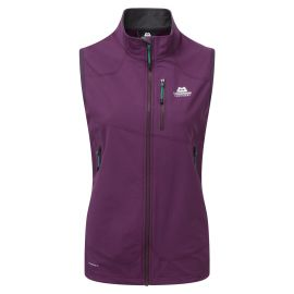Mountain Equipment Women´s Frontier Vest Beere