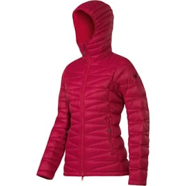 Mammut Miva IS Hooded Jacket Women Beere
