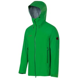Mammut Teton Jacket Men Grün