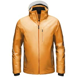 Kjus Men Formula Jacket Orange