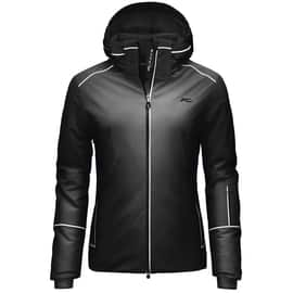 Kjus Ladies Formula Jacket Schwarz