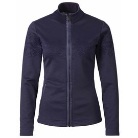 Kjus Ladies Madrisa Jacket Dunkelblau