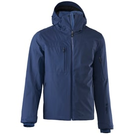 Mountain Force Hudson Jacket Dunkelblau