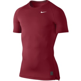 Nike Cool Comp SS Rot