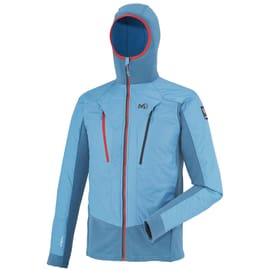 Millet Trilogy Dual Advanced Jacket Men Blau