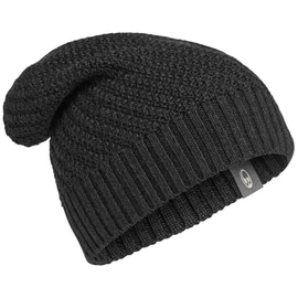 Icebreaker Skyline Hat Anthrazit