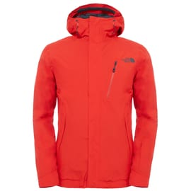The North Face M DESCENDIT JKT Rot