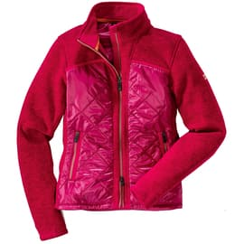Mountain Force Acacia Thermal Pro Jacket Pink