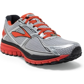 Brooks Ghost 8 GTX Silber