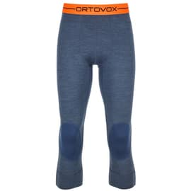 Ortovox 185 Rock 'n' Wool Short Pants Men Dunkelblau