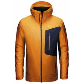 Kjus Men FRX Jacket Orange