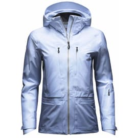 Kjus Ladies FRX Pro Jacket Hellblau