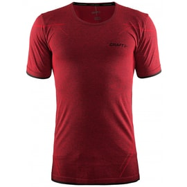 Craft Active Comfort RN SS M Rot