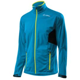 Löffler HR. Jacke WS Softshell Light Petrol
