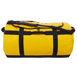 The North Face Base Camp Duffle XL Gelb