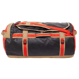 The North Face Base Camp Duffle L Dunkelrot