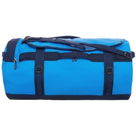 The North Face Base Camp Duffle L Blau