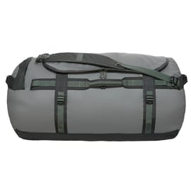 The North Face Base Camp Duffle L Grau