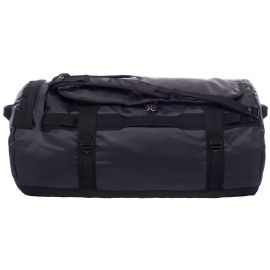The North Face Base Camp Duffle L Schwarz