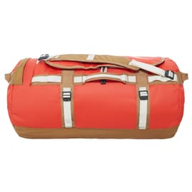 The North Face Base Camp Duffle M Orange