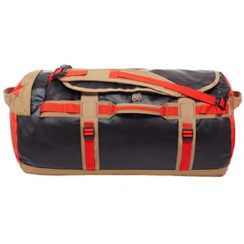The North Face Base Camp Duffle M Dunkelrot