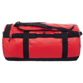 The North Face Base Camp Duffle M Rot