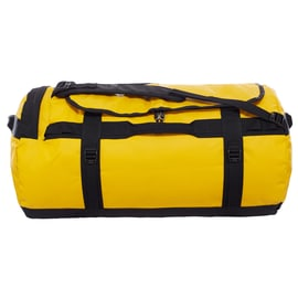 The North Face Base Camp Duffle M Gelb