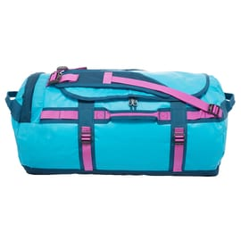 The North Face Base Camp Duffle M Petrol