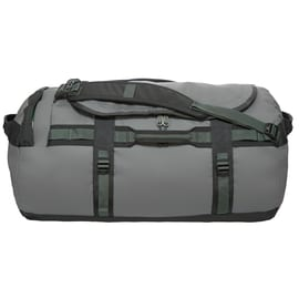 The North Face Base Camp Duffle M Grau