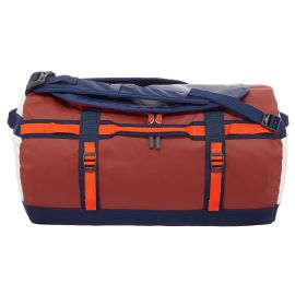 The North Face Base Camp Duffle S Dunkelrot