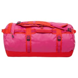 The North Face Base Camp Duffle S Pink