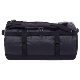 The North Face Base Camp Duffle S Schwarz