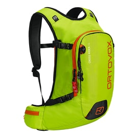 Ortovox Cross Rider 20 Lime