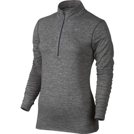 Nike Nike Element Half Zip Grau