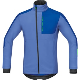 Gore Bike Wear Power Trail WS SO Jacke Flieder