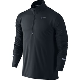 Nike Dri-Fit Element HZ Schwarz