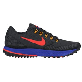 Nike Air Zoom Wildhorse 3 Anthrazit