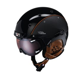 Casco SP-3 Limited Pure Carbon Schwarz