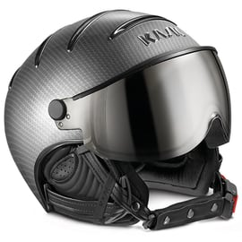 Kask Elite Pro Photochromatic Grau